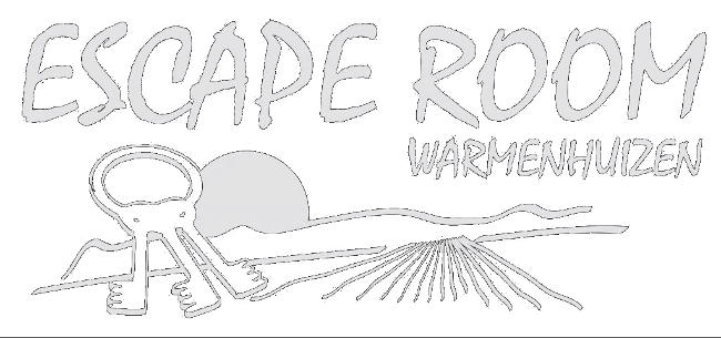 Escape Room Warmenhuizen Retina Logo